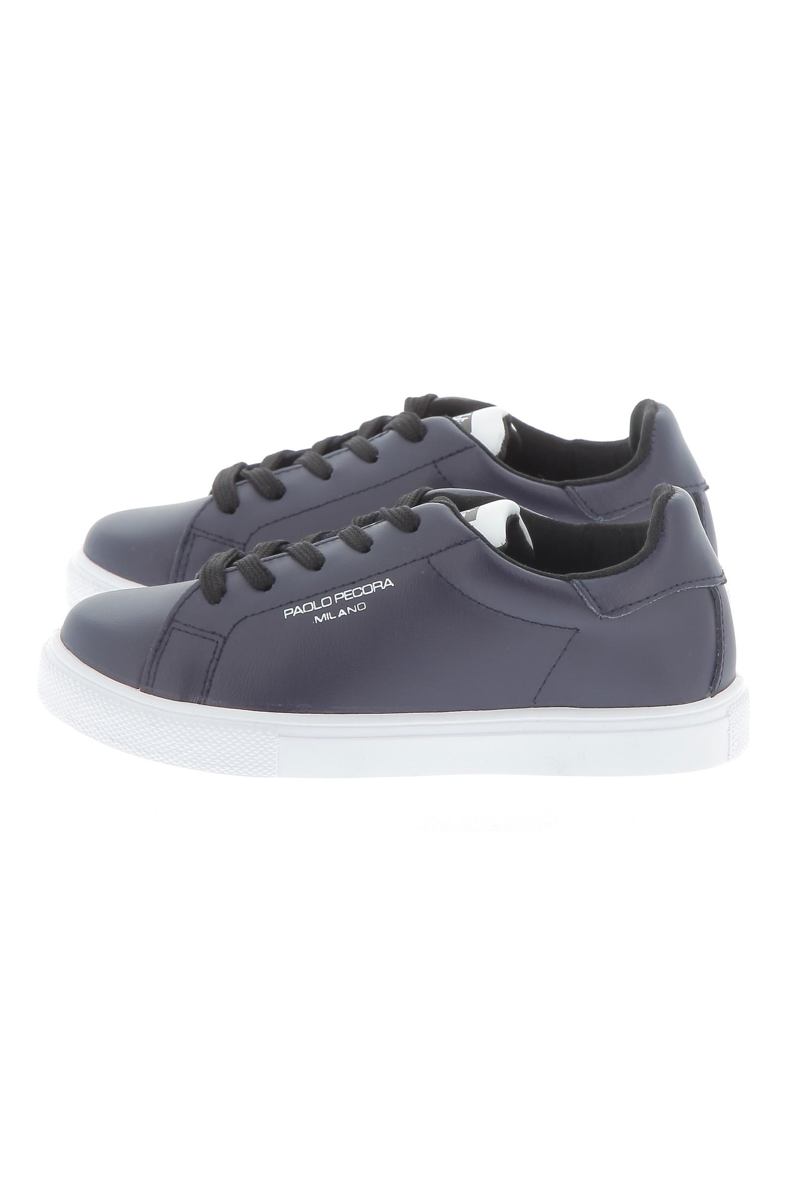 Sneakers Paolo Pecora PAOLO PECORA   Scarpe   PP2195BLU