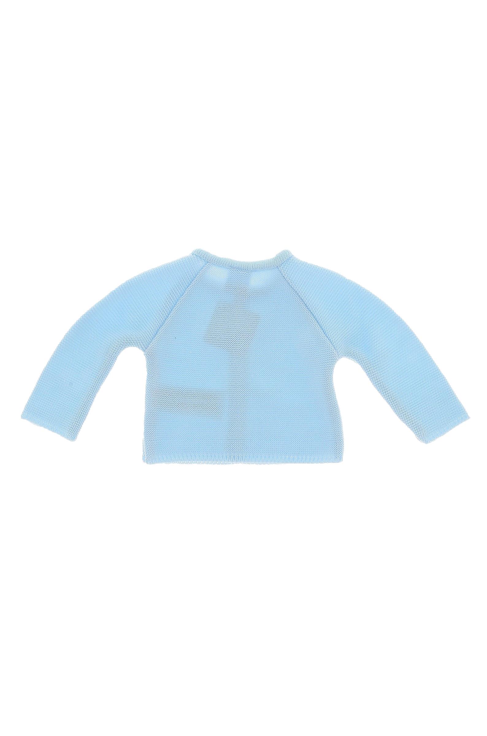 Sardon jacket SARDON | Baby jacket | 20MA253AZZURRO