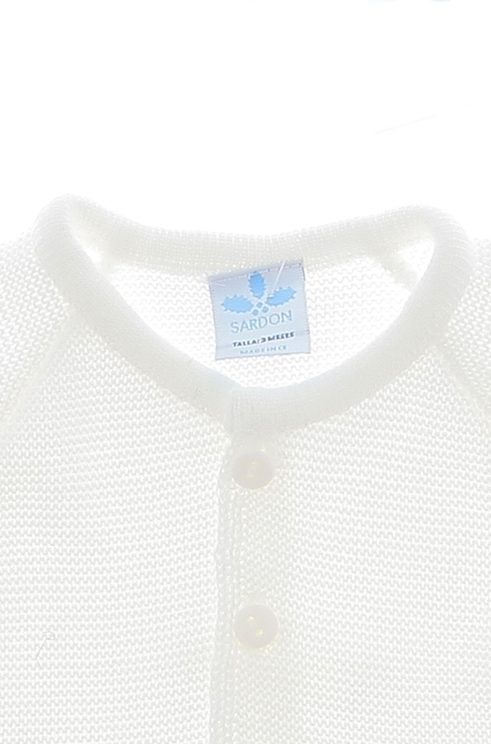 Sardon jacket SARDON | Baby jacket | 20MA253PANNA