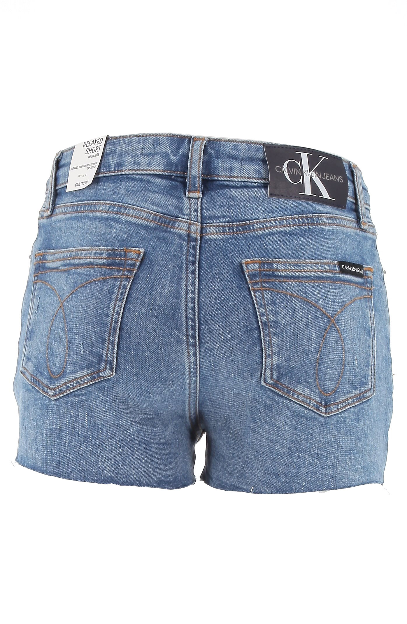 Shorts jeans CALVIN KLEIN | Shorts | IG0IG009731A4