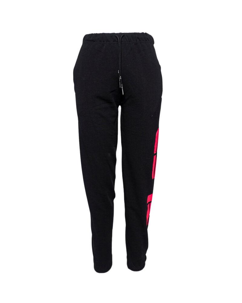 Fleece trousers GLSR | Sweatpants | GT0013PNNERO