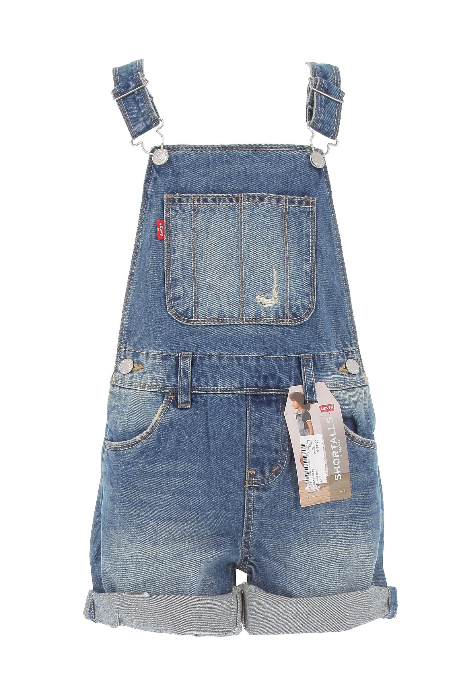 salopette LEVIS | Shorts | 4E4538L10