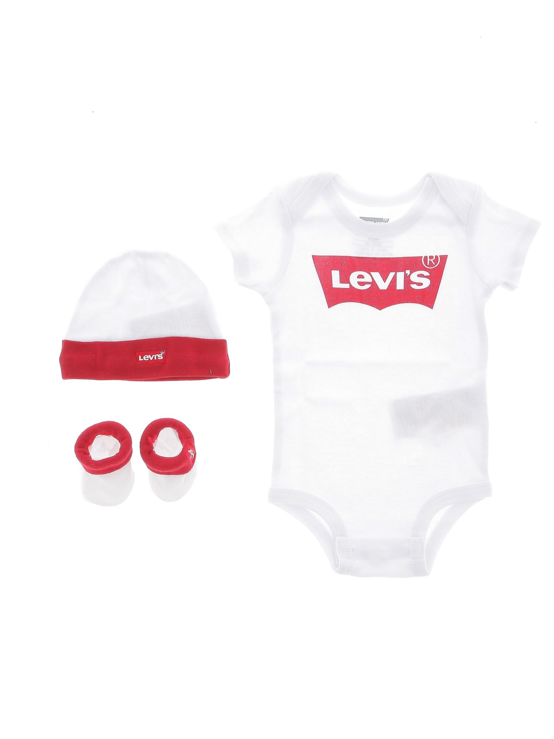 Baby set LEVIS   Baby present   LL0019001