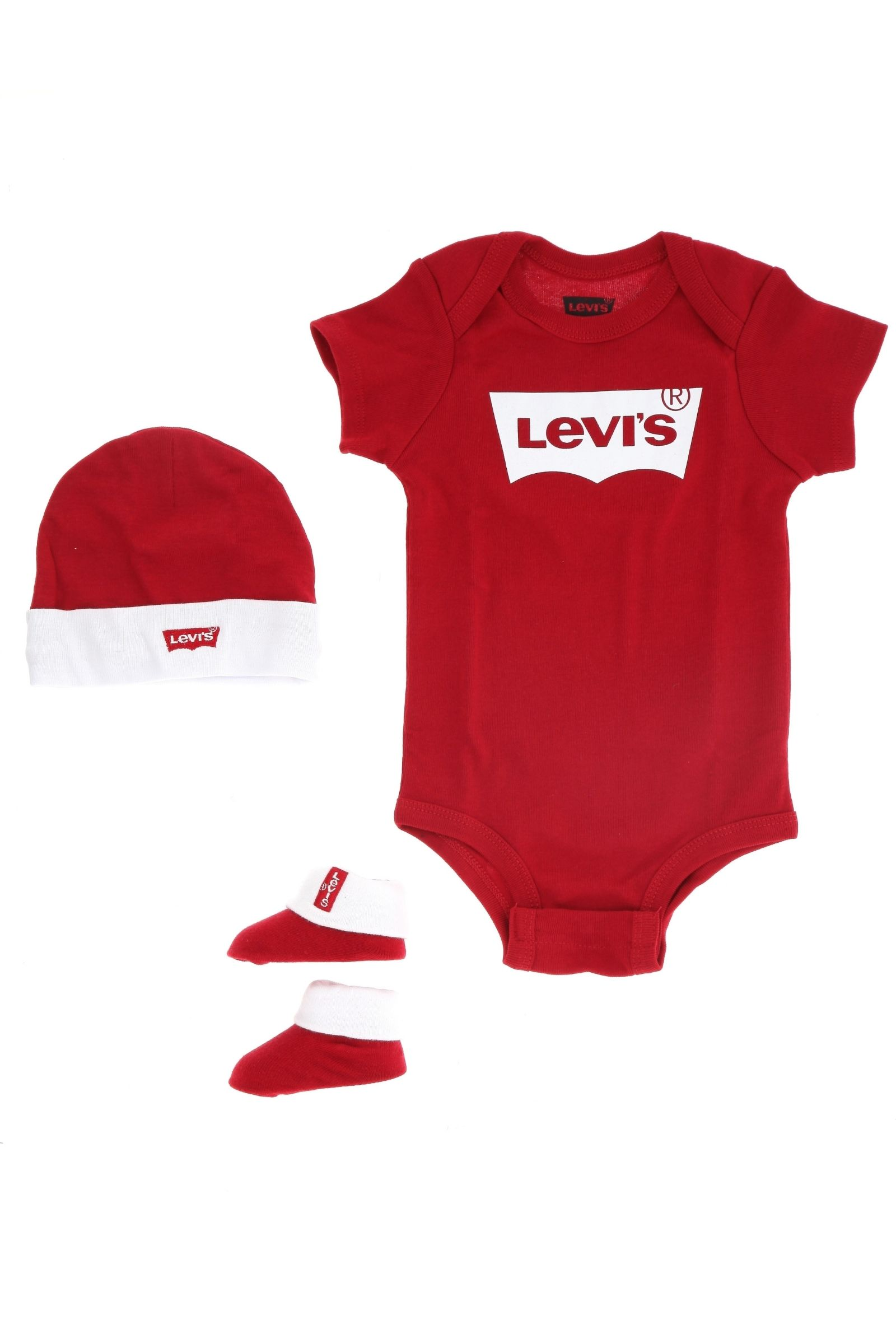 Levis baby LEVIS | Set regalo baby | ML0019R86