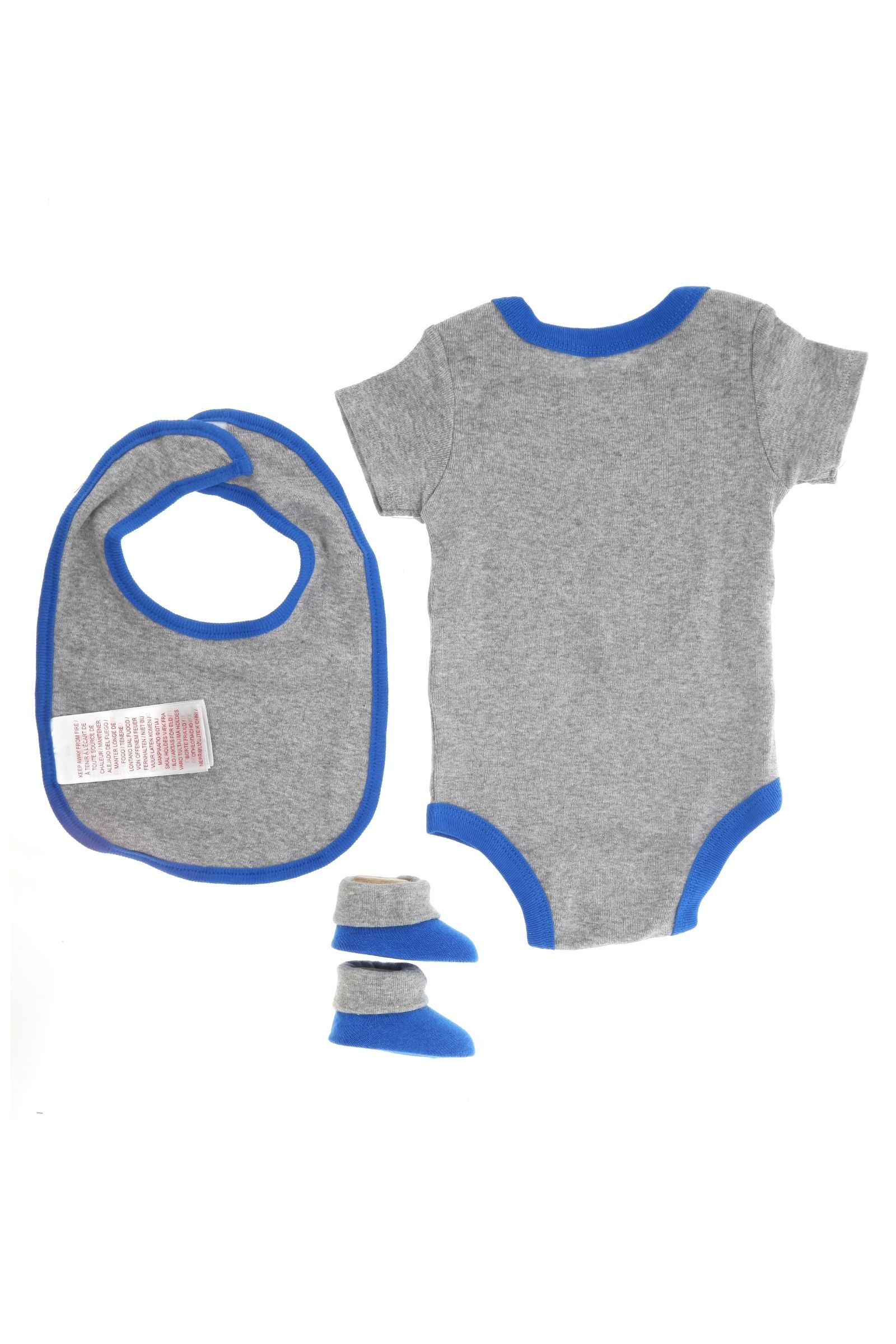 Set regalo Levis LEVIS   Set regalo baby   NL0253U68