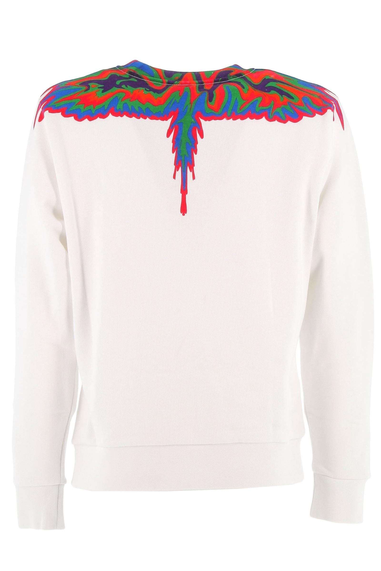 sweatshirt MARCELO BURLON KIDS OF MILAN | Sweatshirt | BMB20060020B000