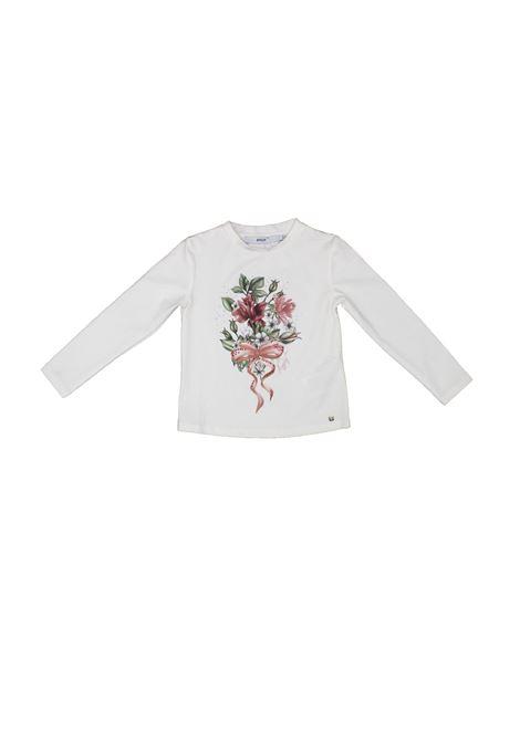 t-shirt Aygey AYGEY | T-shirt | KDBF8178TSHEC09