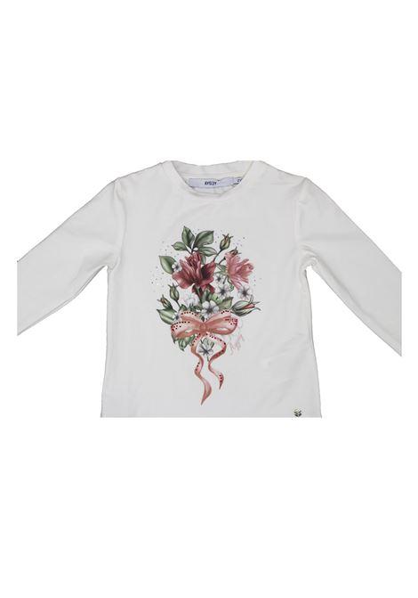 Aygey t-shirt AYGEY | T-shirt | KDBF8178TSHEC09