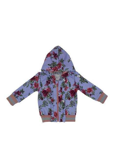 Aygey sweatshirt AYGEY | Sweatshirt | KNDF8236FEKIP78