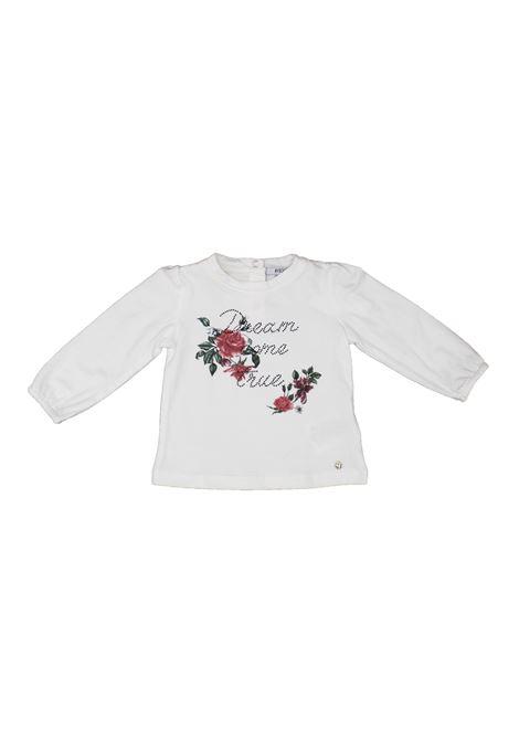 Aygey t-shirt AYGEY | T-shirt | KNDF8237TSKIC10