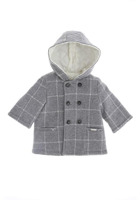 Barcellino jacket Barcellino | Baby coat | 6476PANNAGRIGIO