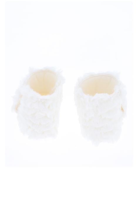 scarpe Barcellino Barcellino | Scarpe da culla | 6559PANNA