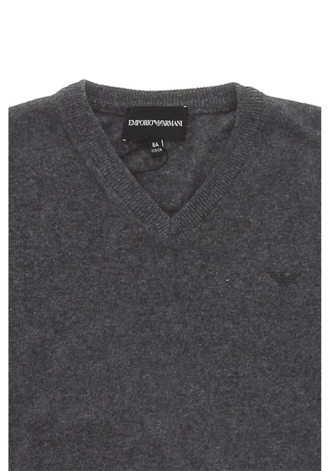 pullover Armani EMPORIO ARMANI | Pullover | 8N4MA24M0EZ0632