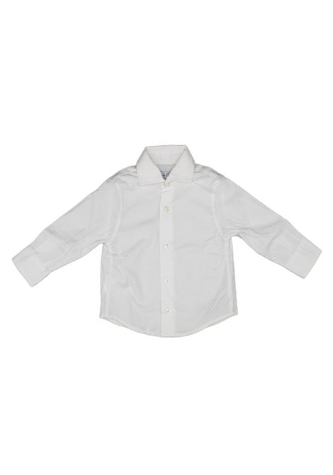 Frank Ferry shirt FRANK FERRY | Shirt | FF9213NBIANCA