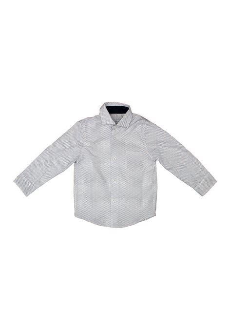 Frank Ferry shirt FRANK FERRY | Shirt | FF9216NOCCHIALI
