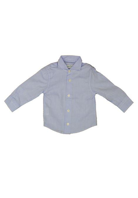 Frank Ferry shirt FRANK FERRY | Shirt | FF9218NAZZURRO