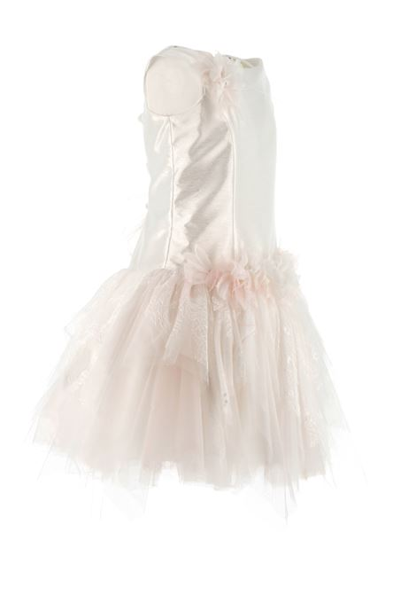 Modì dress MODI' COLLEZIONe | Communion dress | J2617NV
