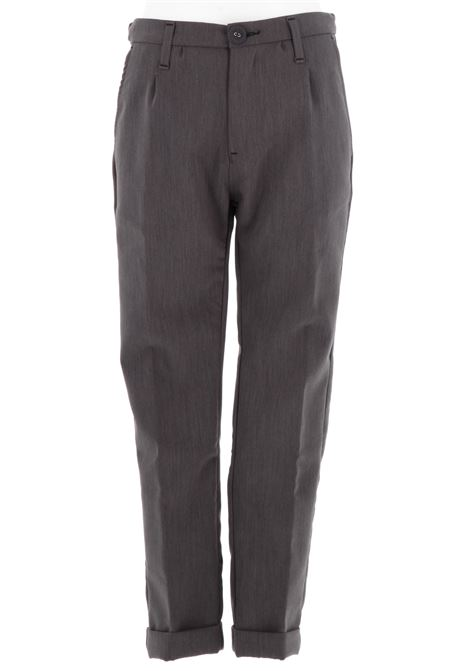 Neill Katter trousers NEILL KATTER | Pants | 11434GRIGIO