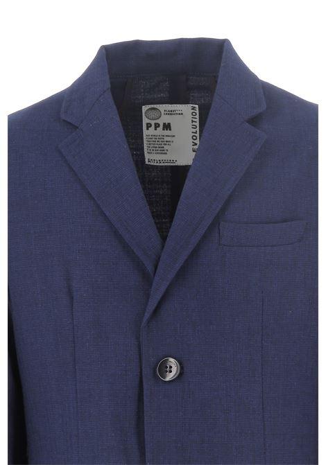Paolo Pecora jacket PAOLO PECORA | Jacket | PP2291BLU