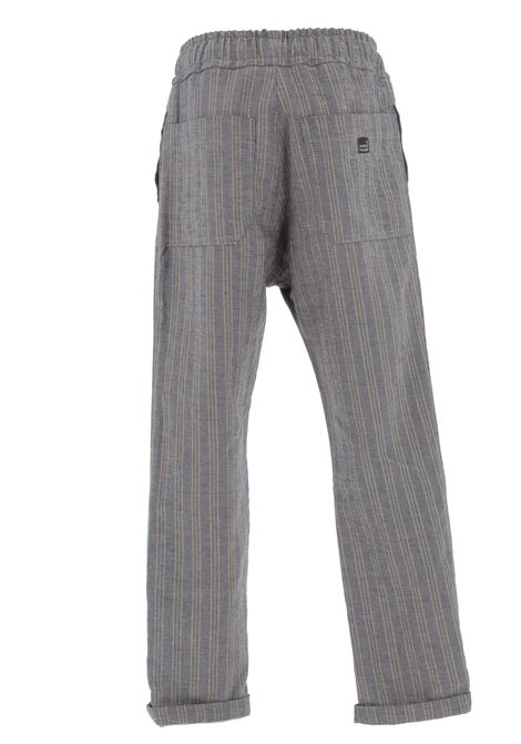 Paolo Pecora pantaloni PAOLO PECORA | Pantaloni | PP2318BLU