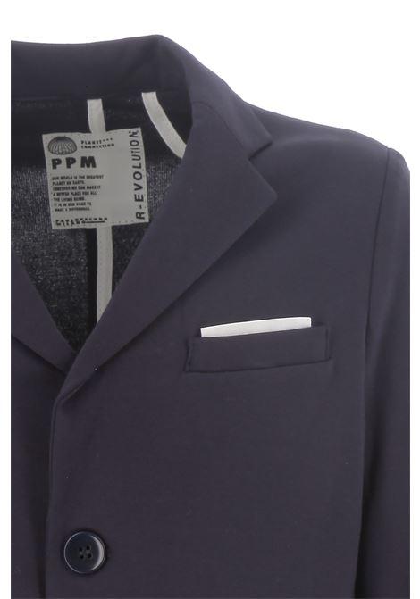 Paolo Pecora jacket PAOLO PECORA | Jacket | PP2329BLU