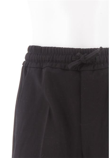 Paolo Pecora pantaloni PAOLO PECORA | Pantaloni | PP2330NERO