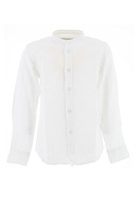 Paolo Pecora shirt PAOLO PECORA | Shirt | PP2338BIANCO