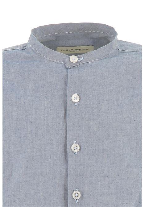 Paolo Pecora shirt PAOLO PECORA | Shirt | PP2347JEANS