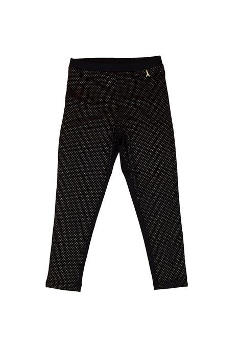 patrizia pepe leggings PATRIZIA PEPE | Leggins | PJFTP031223O995