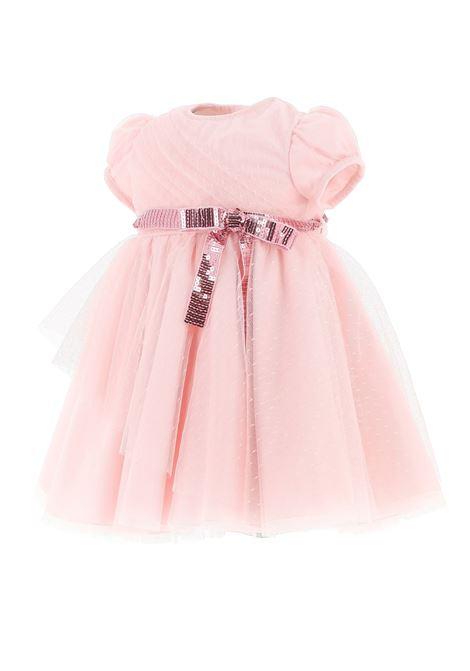 Aletta dress ALETTA | Baptism dress | HF999574MCCNT297