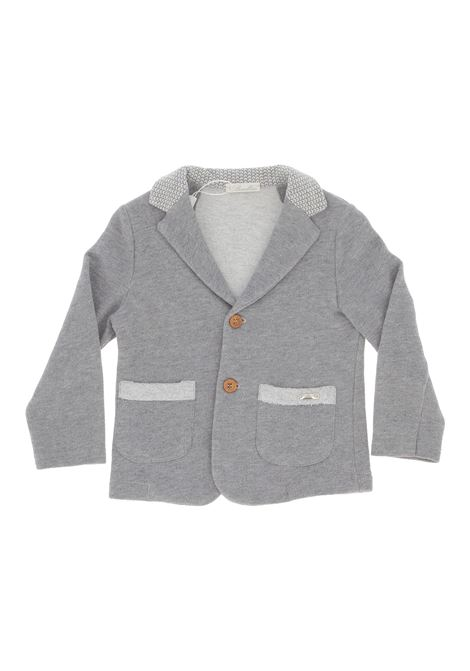 Barcellino jacket Barcellino | Jacket | 6654GRIGIO
