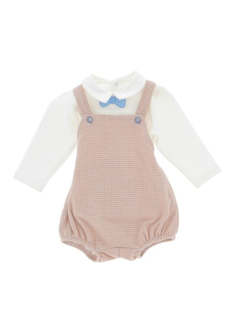 Barcellino suit Barcellino | Baptismal complet | 6676SV