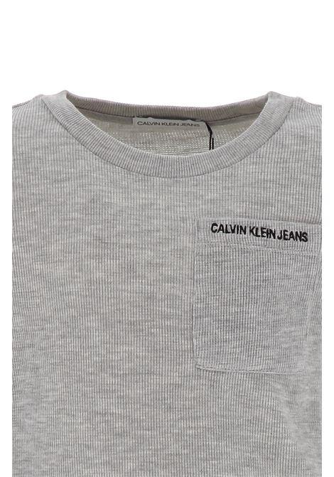 t-shirt CALVIN KLEIN | Maglia | IB0IB00274006