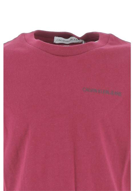 t-shirt calvin CALVIN KLEIN | T-shirt | IBOIB00273XCE