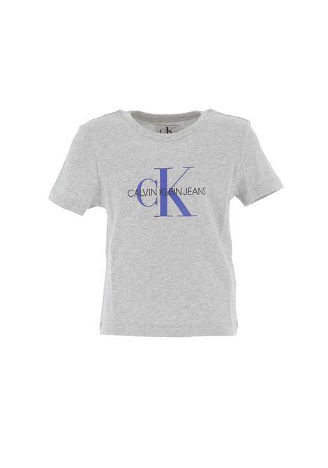 Calvin Klein t-shirt CALVIN KLEIN | T-shirt | IBOIB00276704006