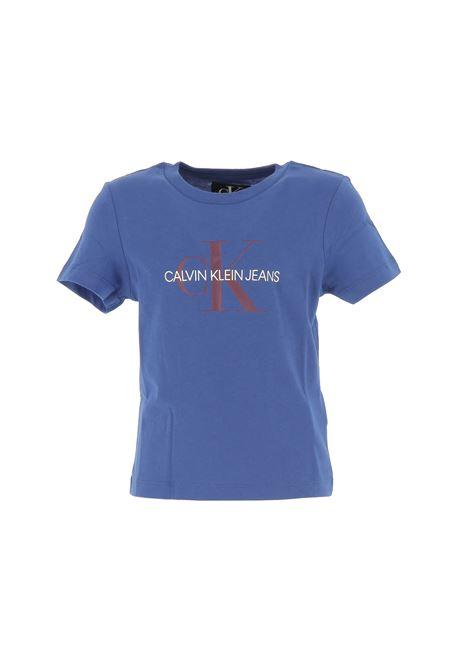 Calvin Klein t-shirt CALVIN KLEIN | T-shirt | IBOIB00276704415