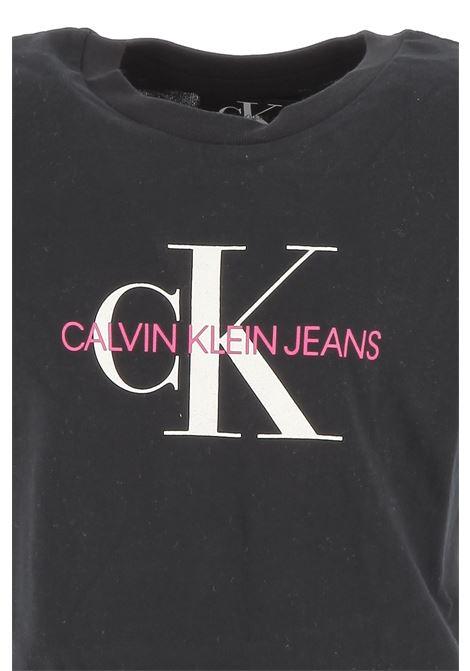 t-shirt calvin CALVIN KLEIN | T-shirt | IG0IG00299005