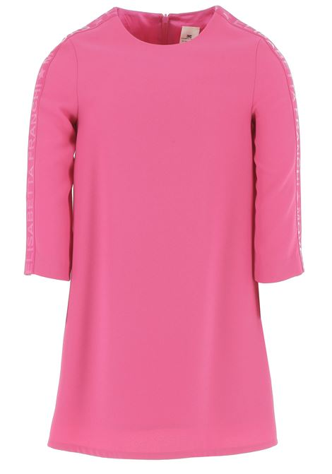 elisabetta franchi dress Elisabetta Franchi La mia Bambina | Ceremony dress | EFAB196GA370065