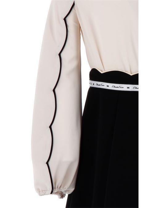elisabetta franchi dress Elisabetta Franchi La mia Bambina | Ceremony dress | EFAB220GA350268