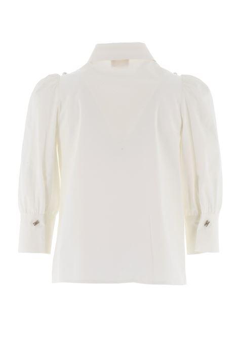 elisabetta franchi shirt Elisabetta Franchi La mia Bambina | Shirt | EFCA74CE2010107