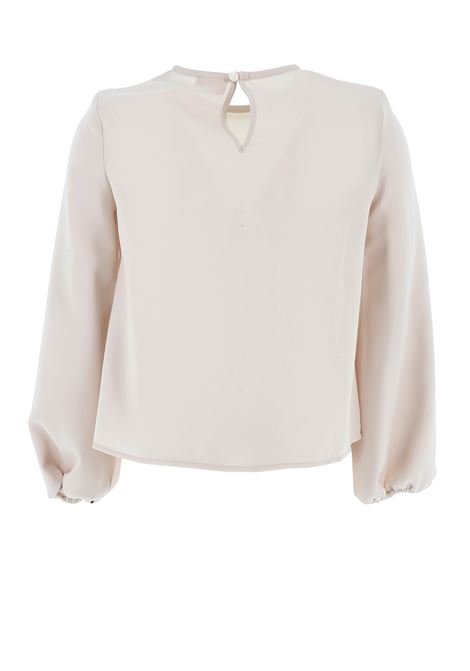 elisabetta franchi shirt Elisabetta Franchi La mia Bambina | Shirt | EFCA79GA350177