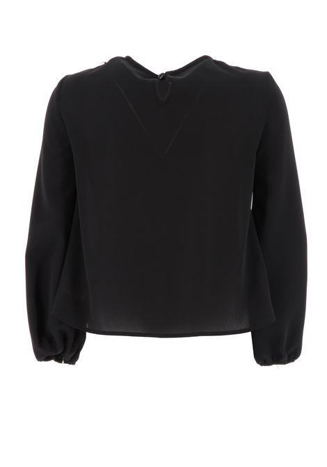 elisabetta franchi shirt Elisabetta Franchi La mia Bambina | Shirt | EFCA79GA350178
