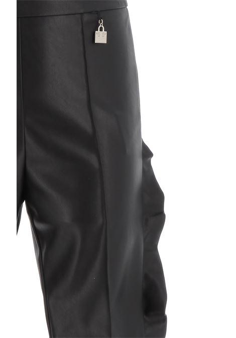 elisabetta franchi trousers Elisabetta Franchi La mia Bambina | Pants | EFPA57PE300032
