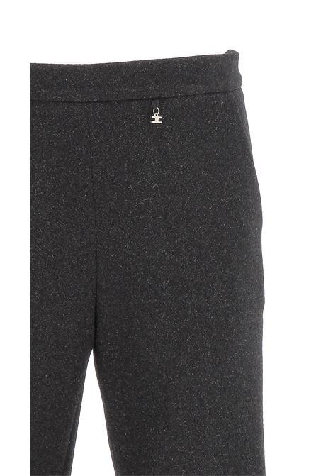 elisabetta franchi trousers Elisabetta Franchi La mia Bambina | Pants | EFPA70TV421128