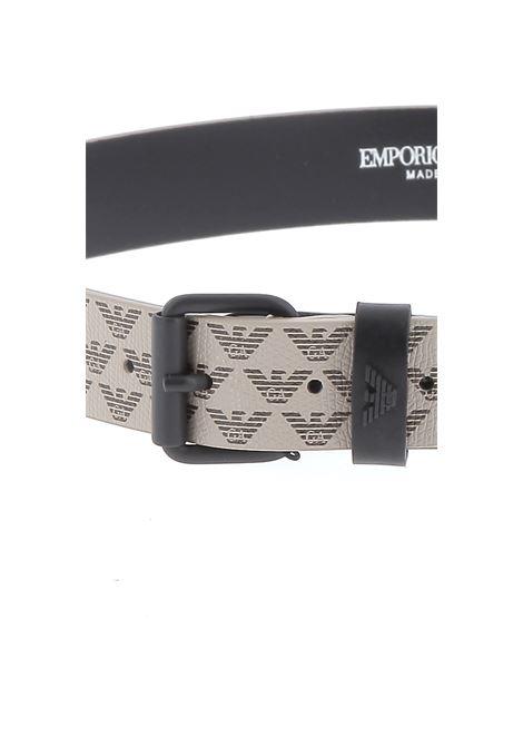 armani cintura EMPORIO ARMANI | Cintura | 4015239A58015855