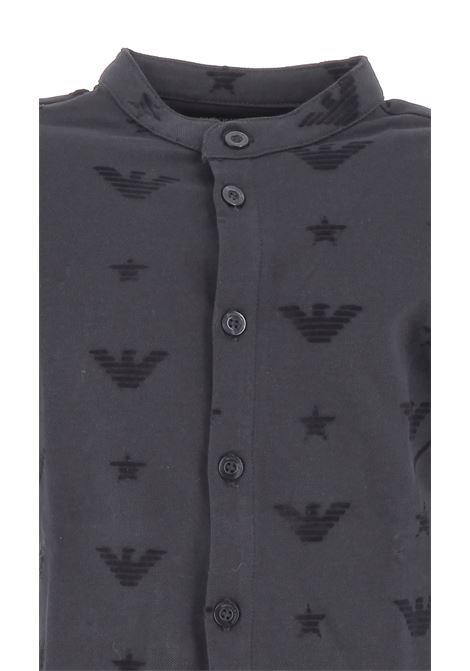camicia armani EMPORIO ARMANI | Camicia | 6G4CB21JPTZ0922