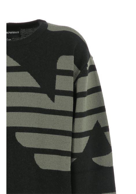 Armani pullover EMPORIO ARMANI | Pullover | 6G4MY51MPYZF004