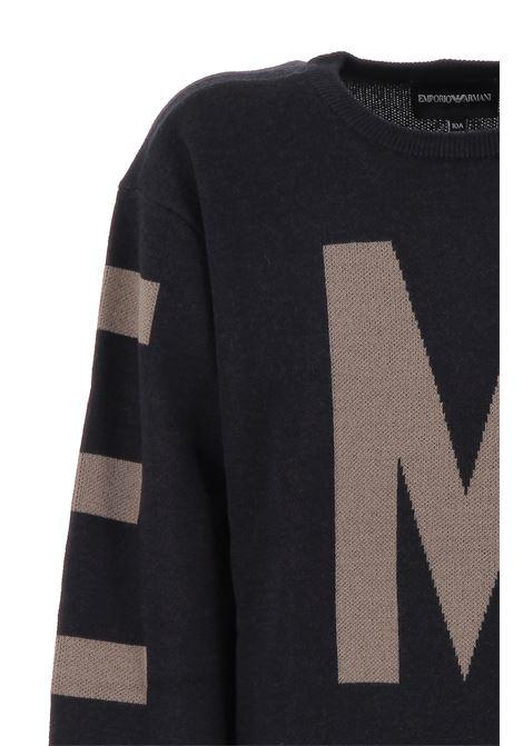Armani pullover EMPORIO ARMANI | Pullover | 6G4MY51MPYZF929