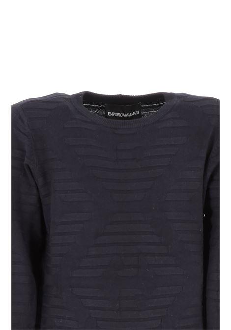 Armani pullover EMPORIO ARMANI | Pullover | 6G4MY81MPWZ0933