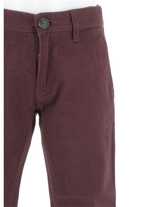 Armani pantaloni EMPORIO ARMANI | Pantaloni | 6G4P601NVEZ0348